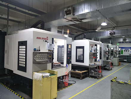 High-speed Carving Machining service